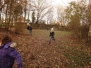 Sloebers, crossen in de bossen 2013