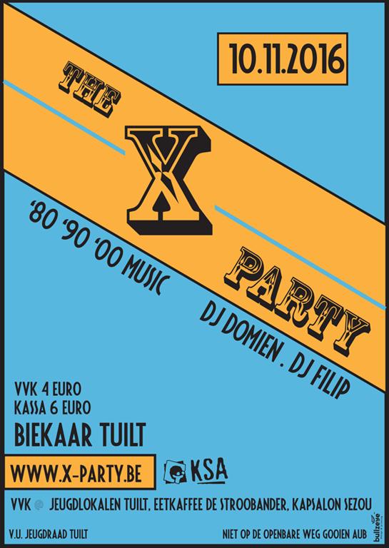 x-party-2016